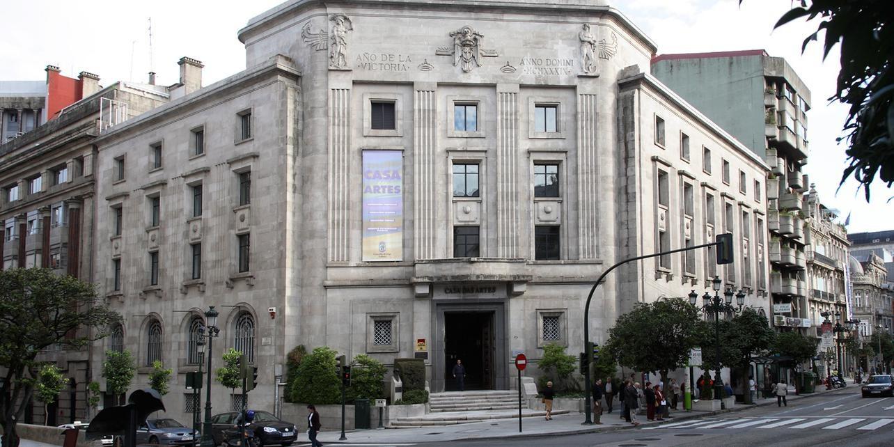 Casa de las Artes