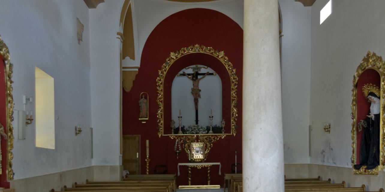 Capilla Santo Cristo de la Vera Cruz