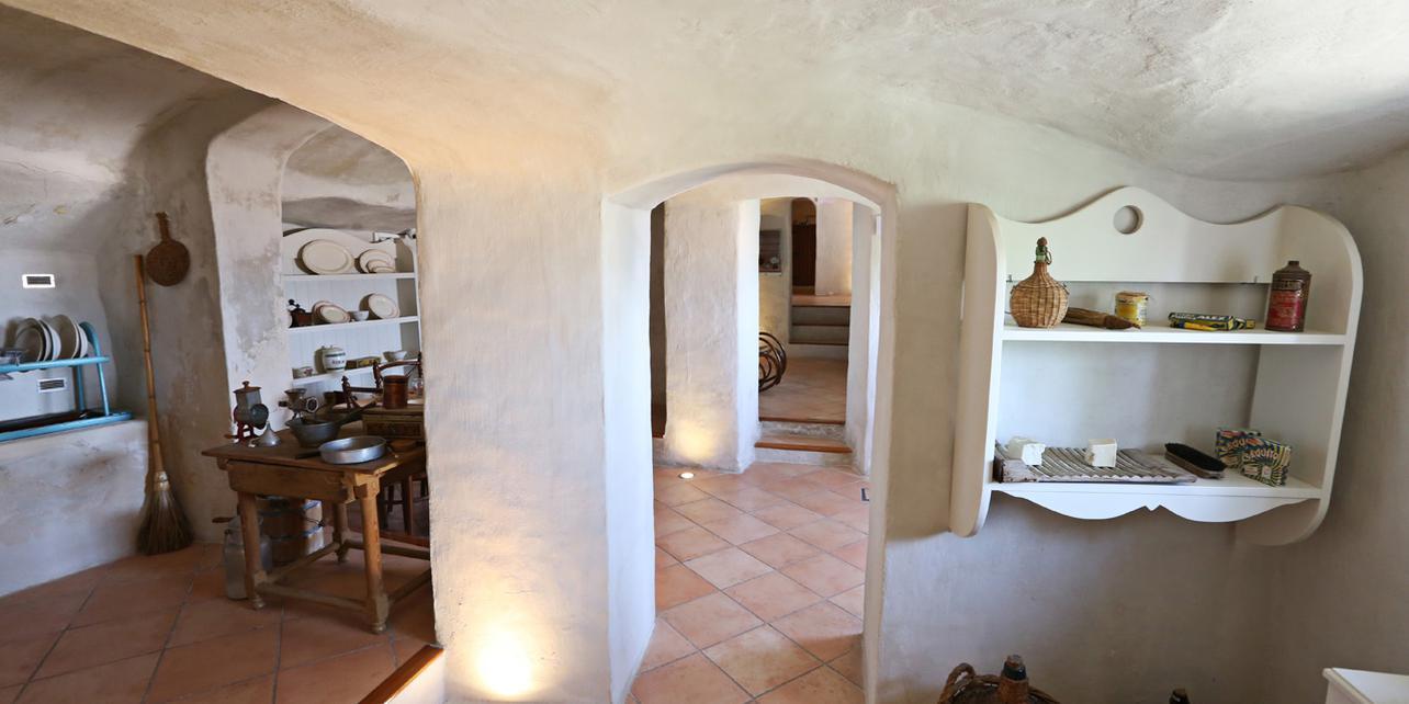 Casas-cueva de Petrer