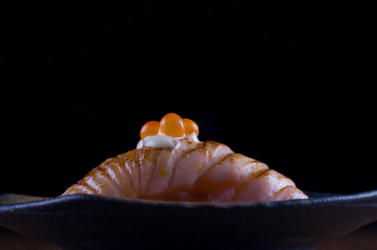 Nozomi Sushi Bar