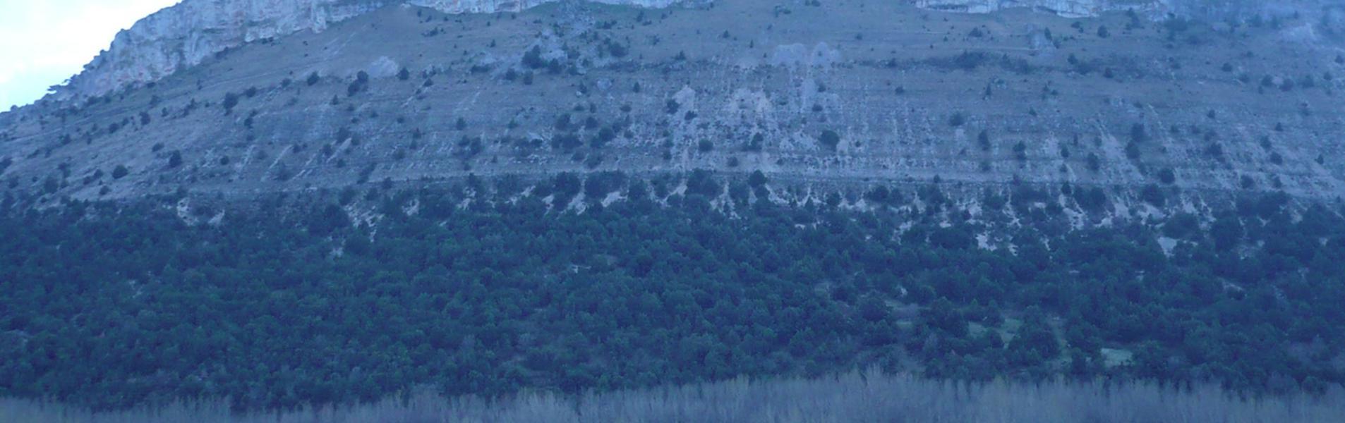 Cascajares de la Sierra
