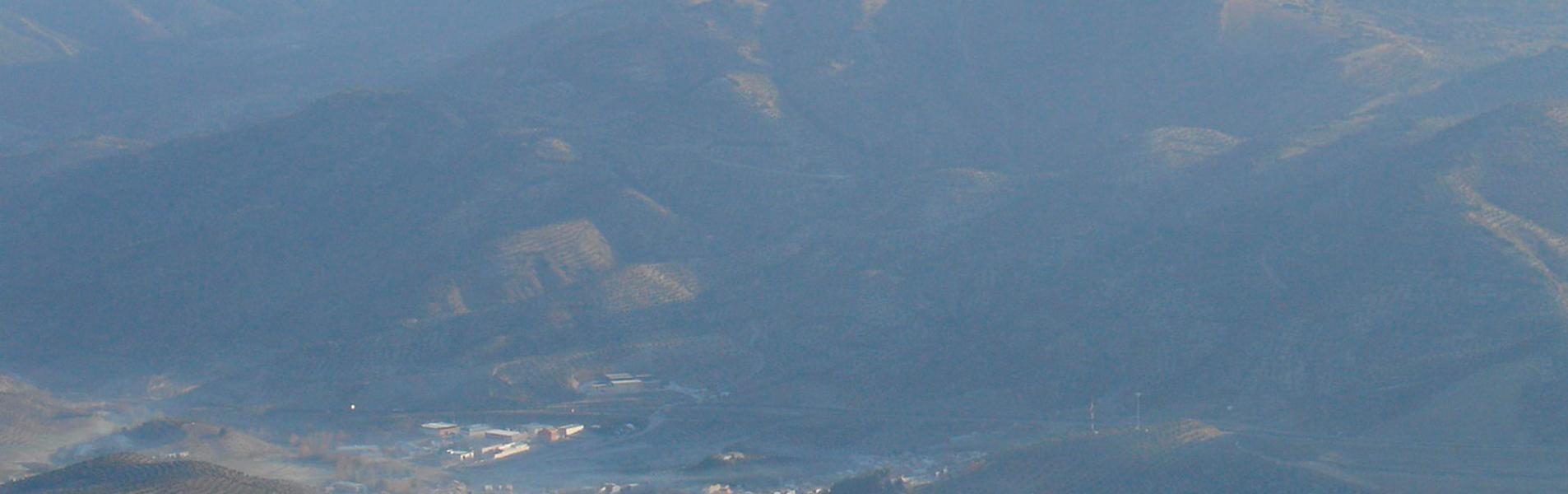 Campillo de Arenas