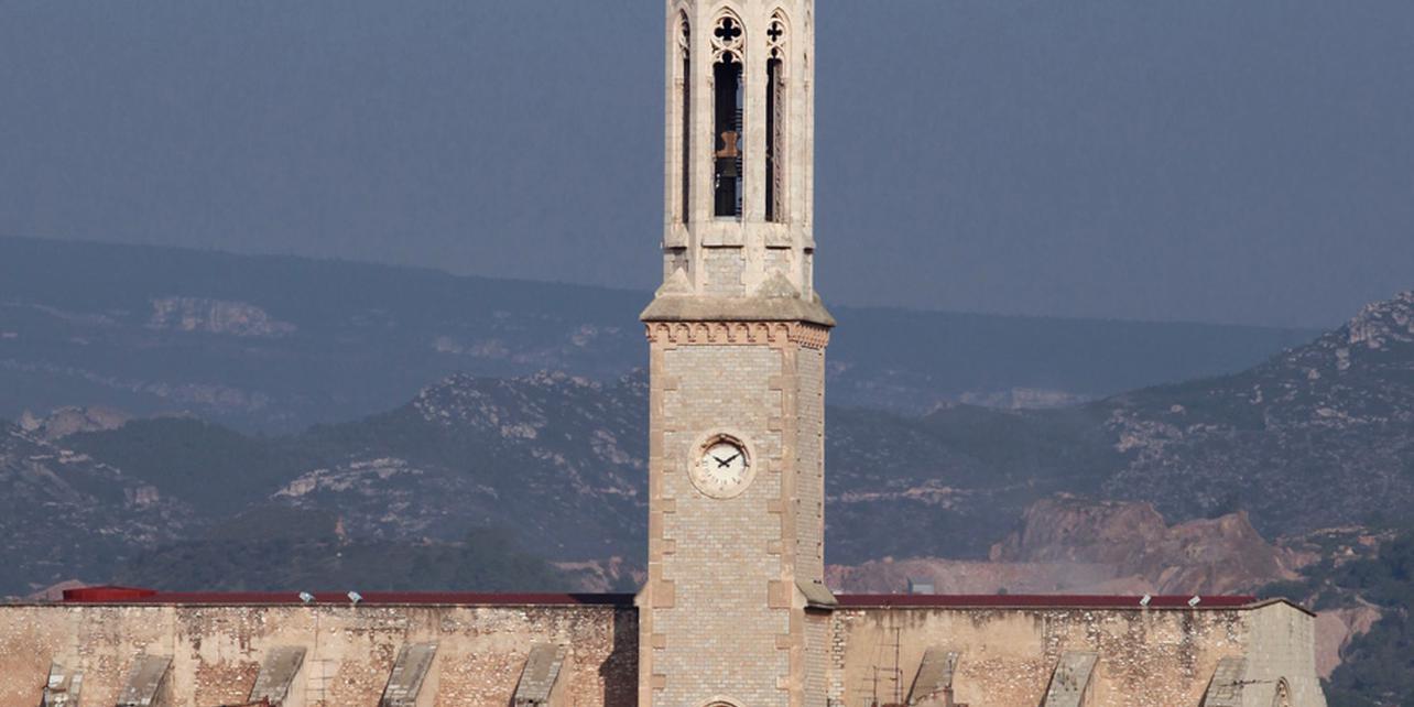 Campanario de Sant Joan