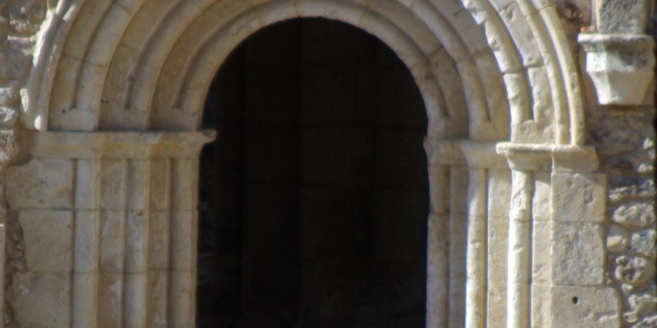Monasterio de Santa María de la Sierra