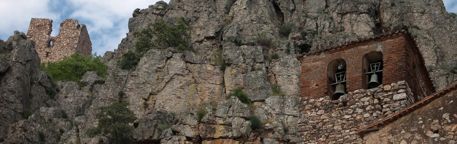 Cabañas del Castillo