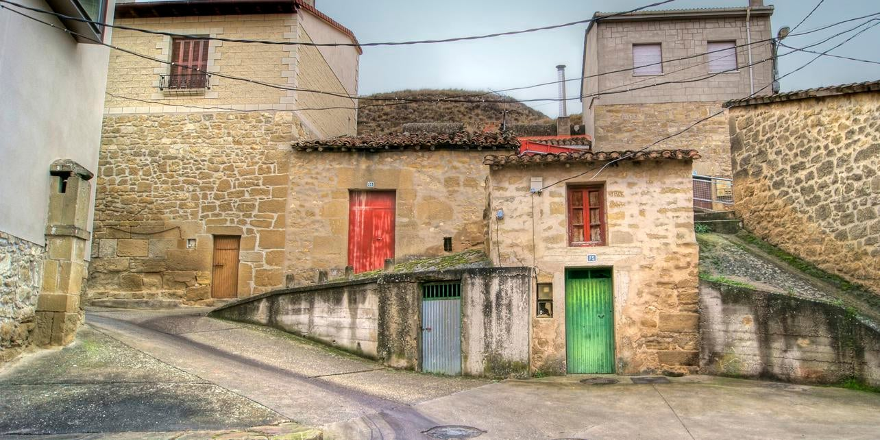 Barrio de las Bodegas