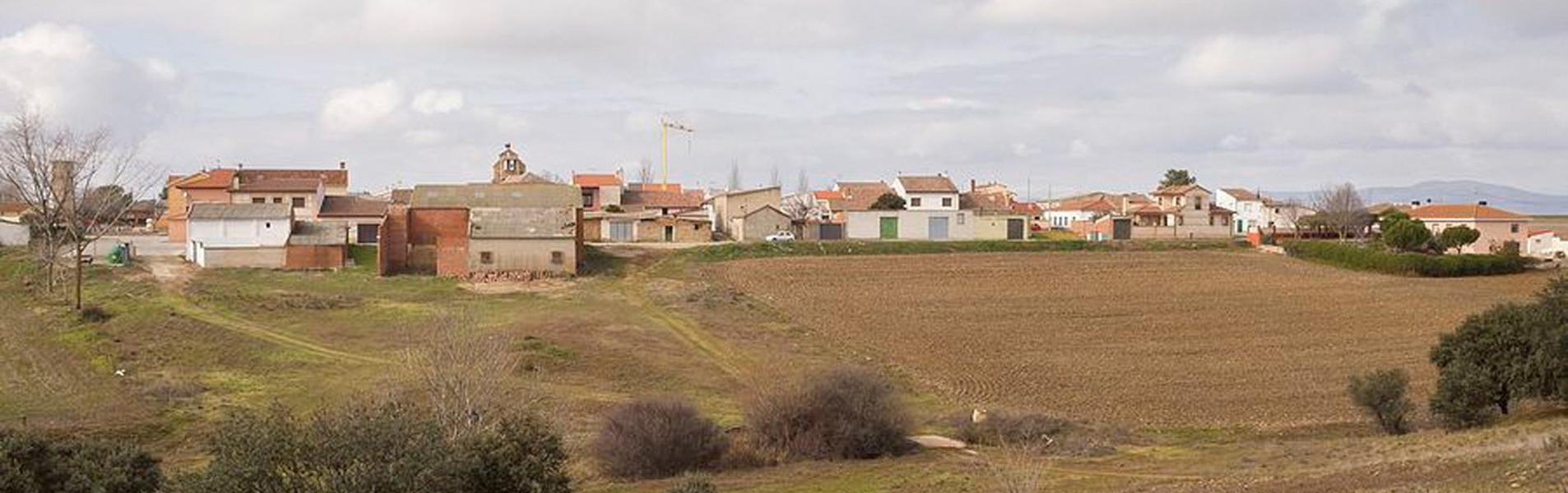 Villaseca de Uceda