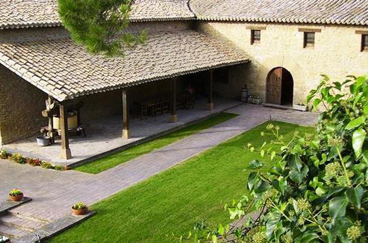 Bodegas Vinícola  Navarra