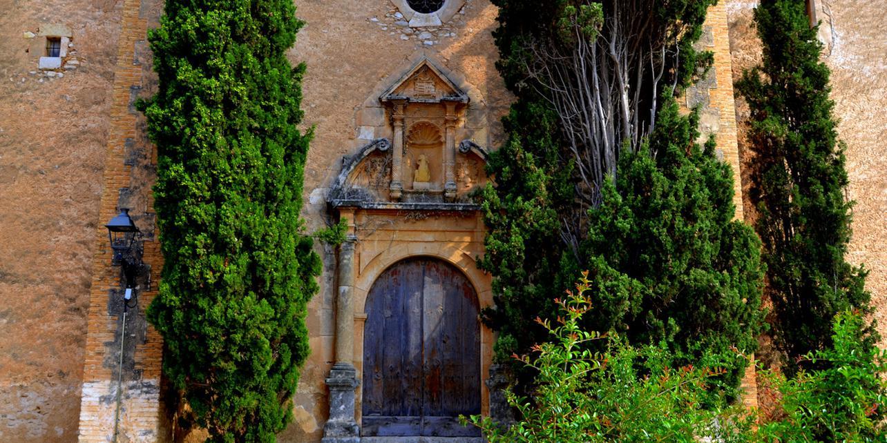 Castell de Ribes
