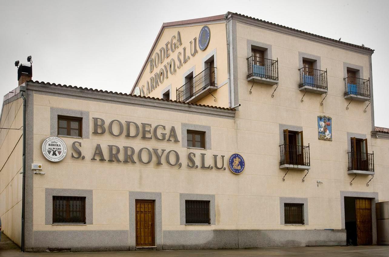 Bodega S. Arroyo S.L
