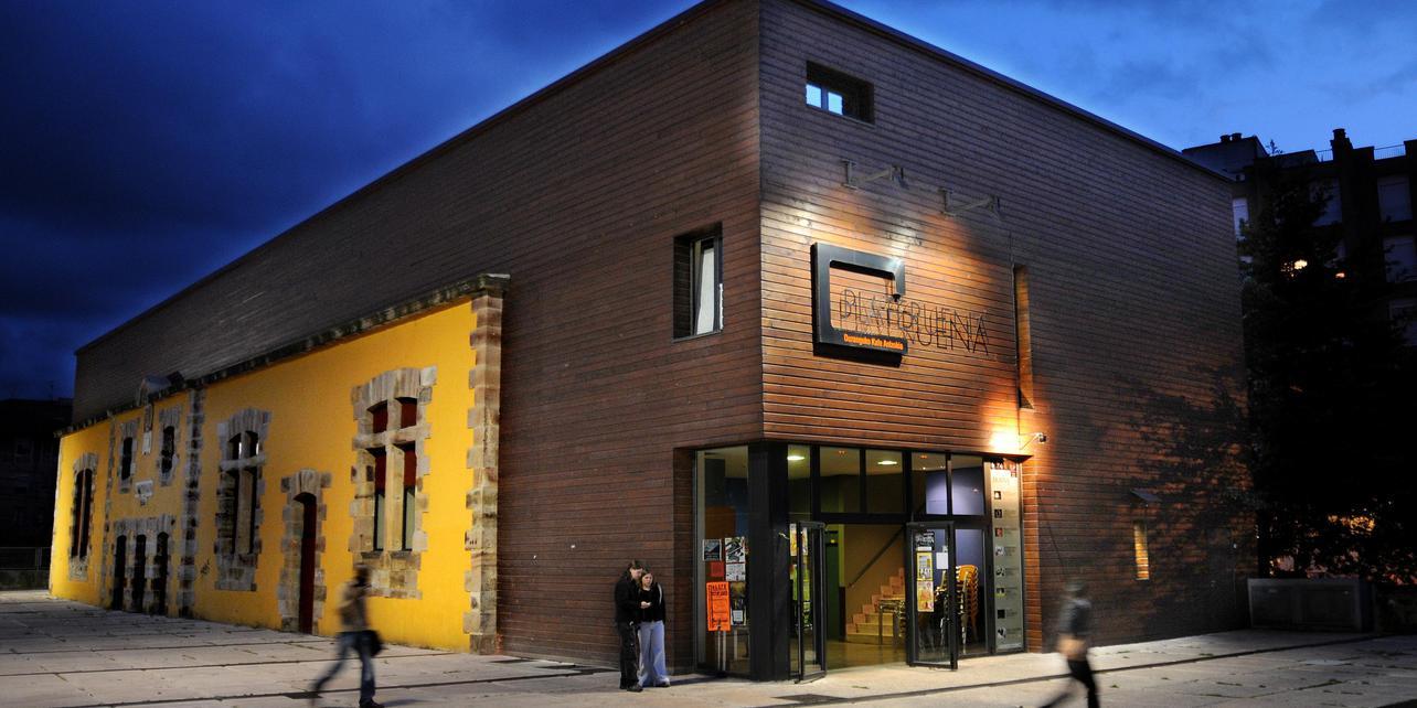 Café Teatro Plateruena