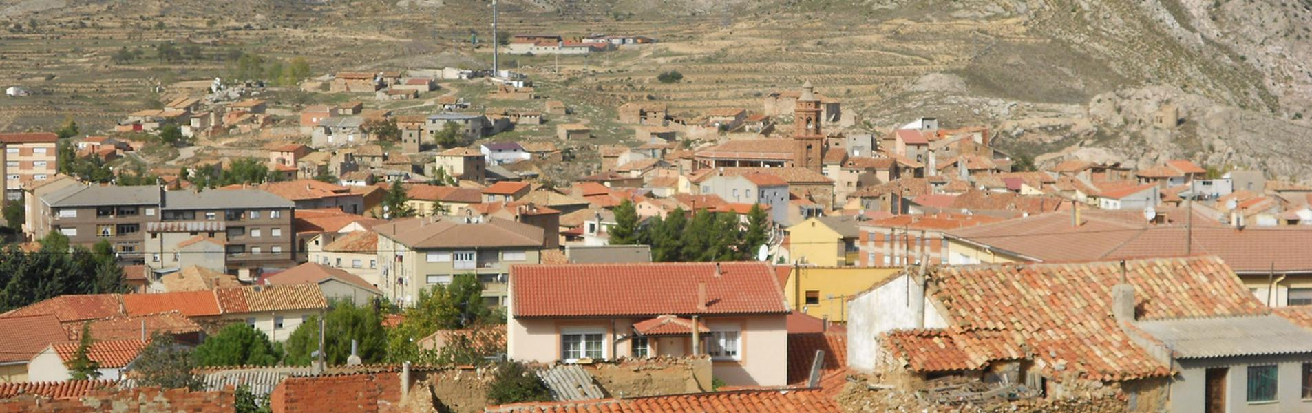 Villanueva del Rebollar de la Sierra