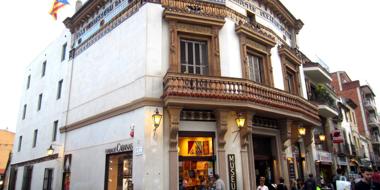 Casa Museo Cal-Gerrer