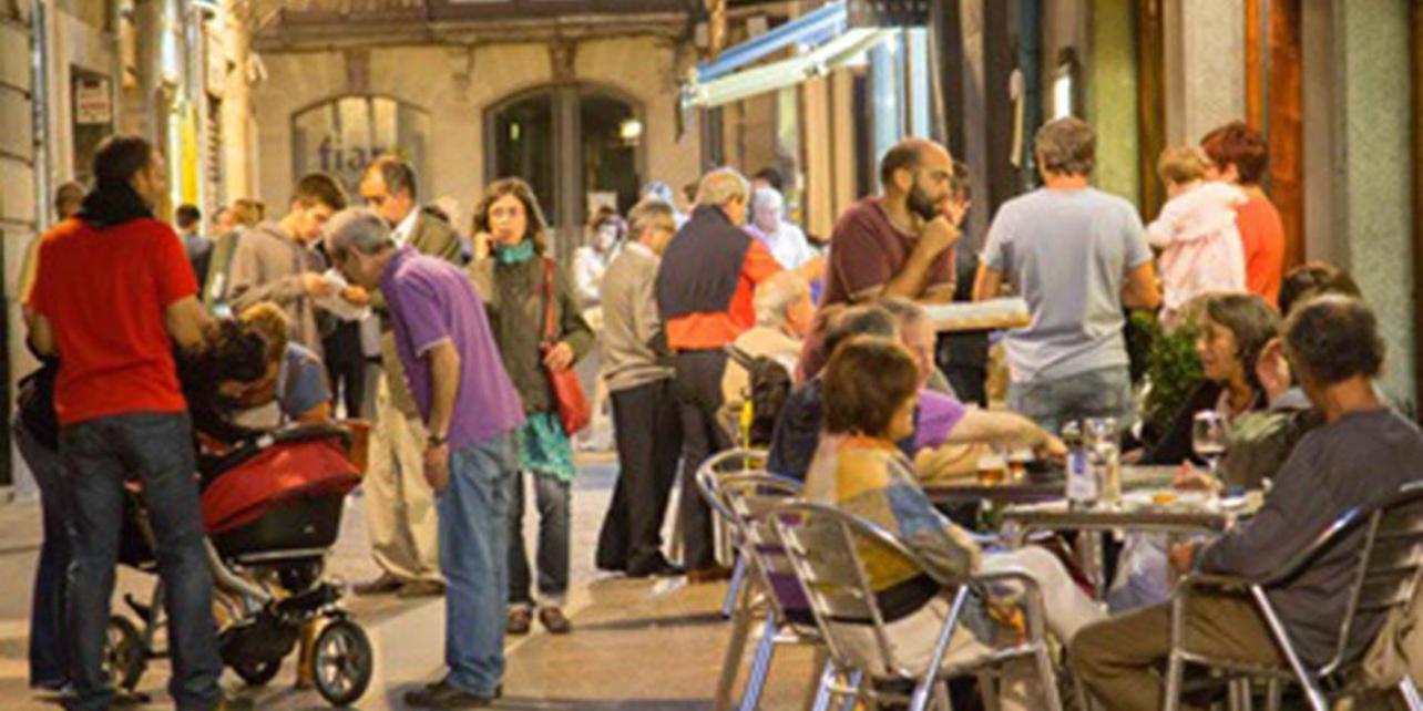 Las Siete Calles (Casco viejo de Bilbao)