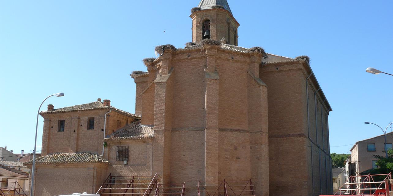Basílica de Nuestra Señora del Patrocinio