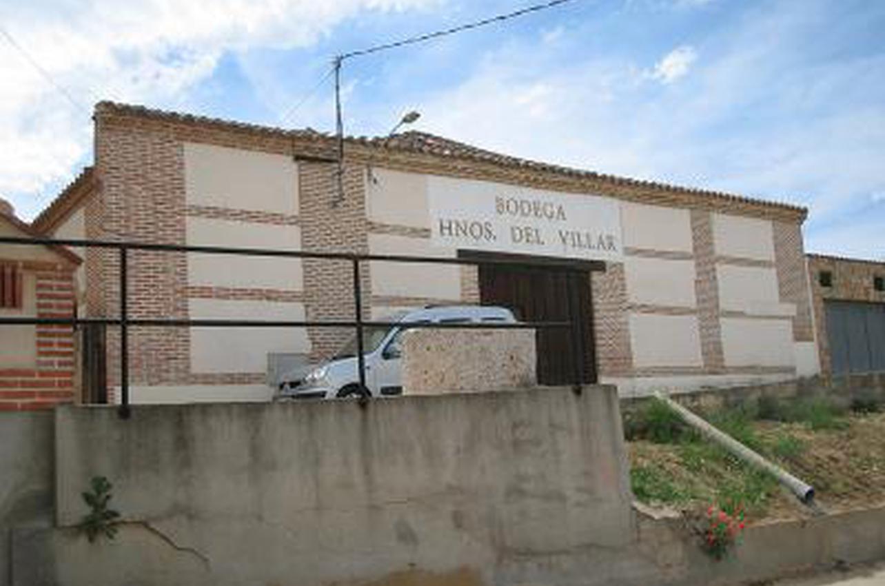 Bodega Hermanos del Villar, S.L.
