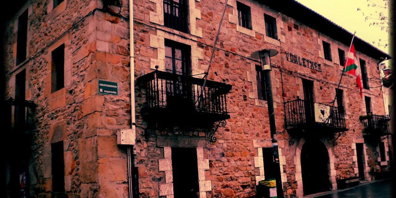 Ayuntamiento de Larrabetzu