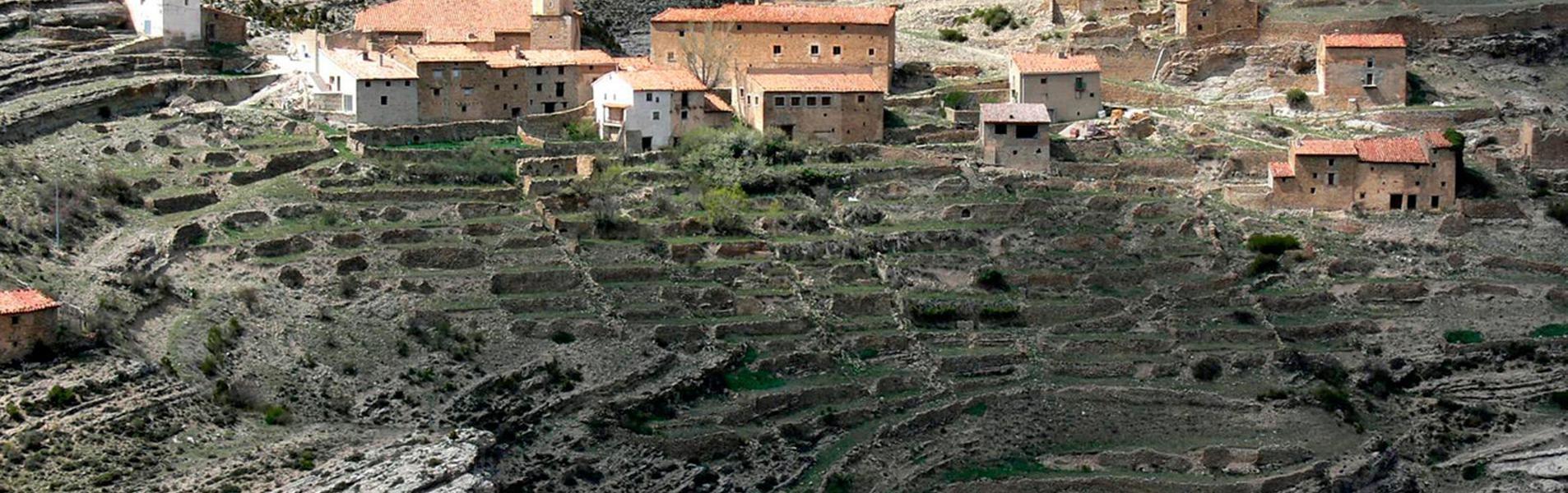 Cañada de Benatanduz