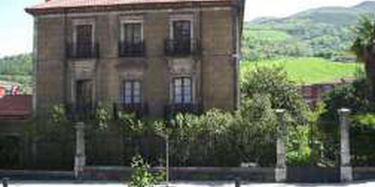 Casa Benavides