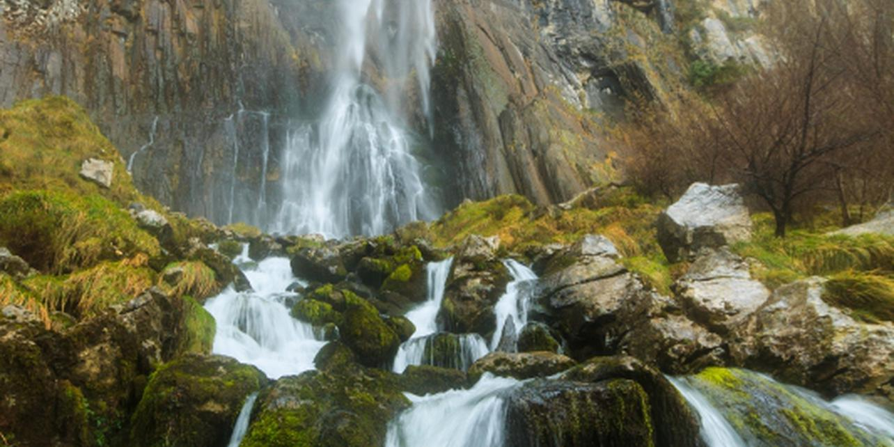 Cascada Cailagua