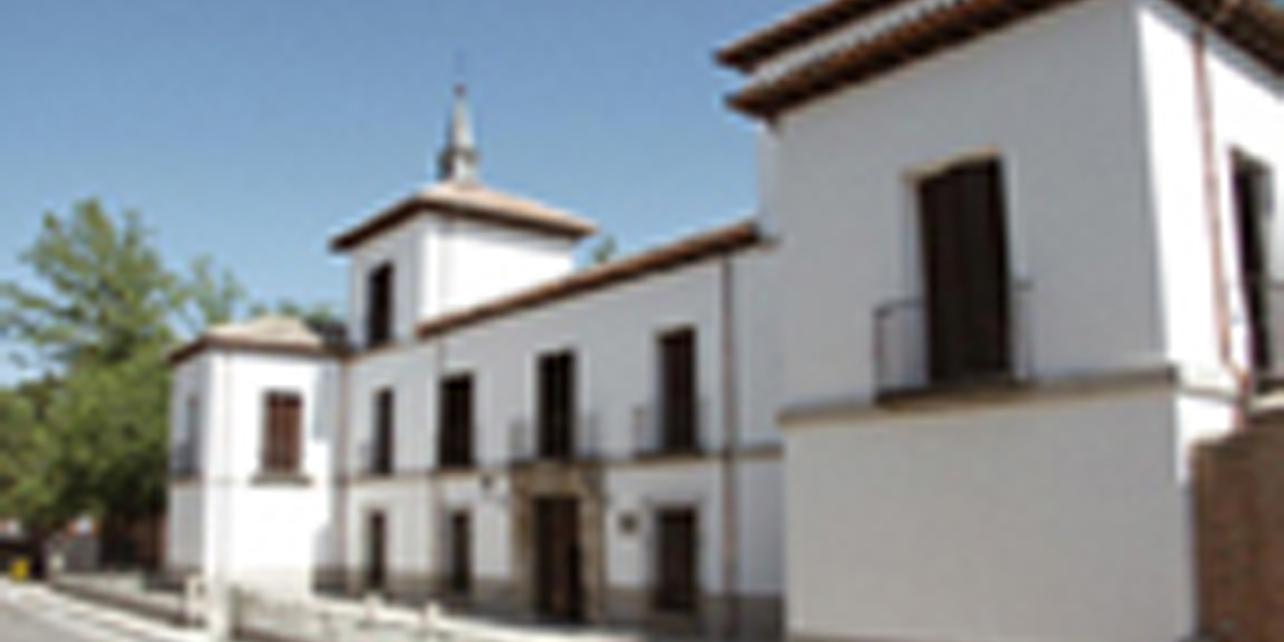 Casa Palacio Manuel Godoy