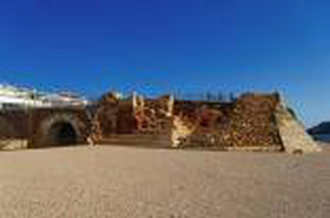 Castell Sant Antoni