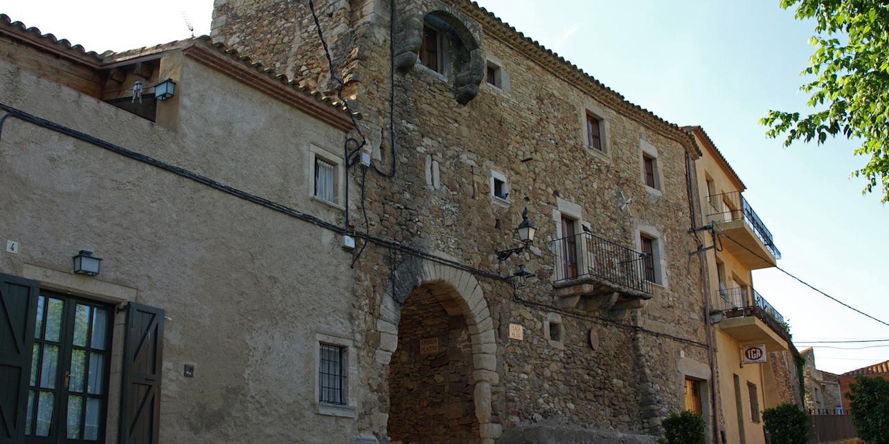 Castell de Torrent