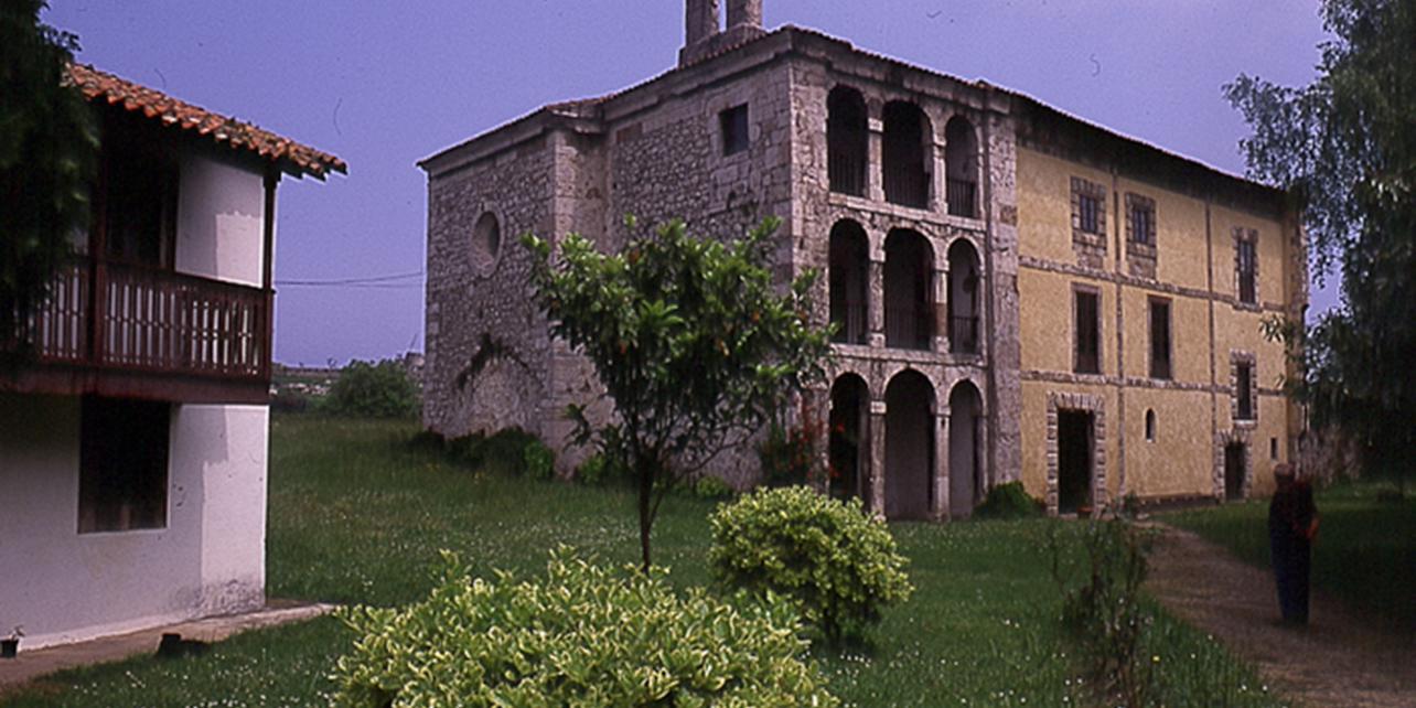 Casa del Cercau