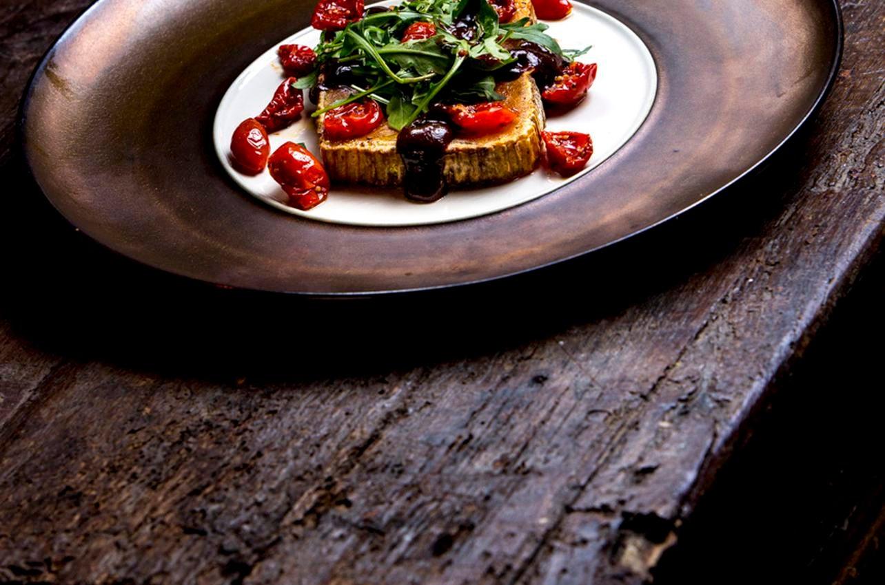 Foto cedida por el restaurante Numa Pompilio.