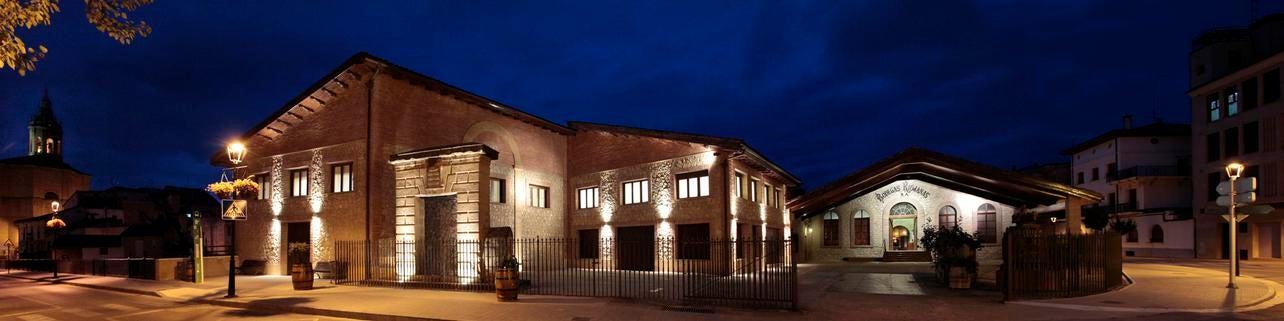 Bodegas Viore (Bodegas Riojanas S.A. Grupo)