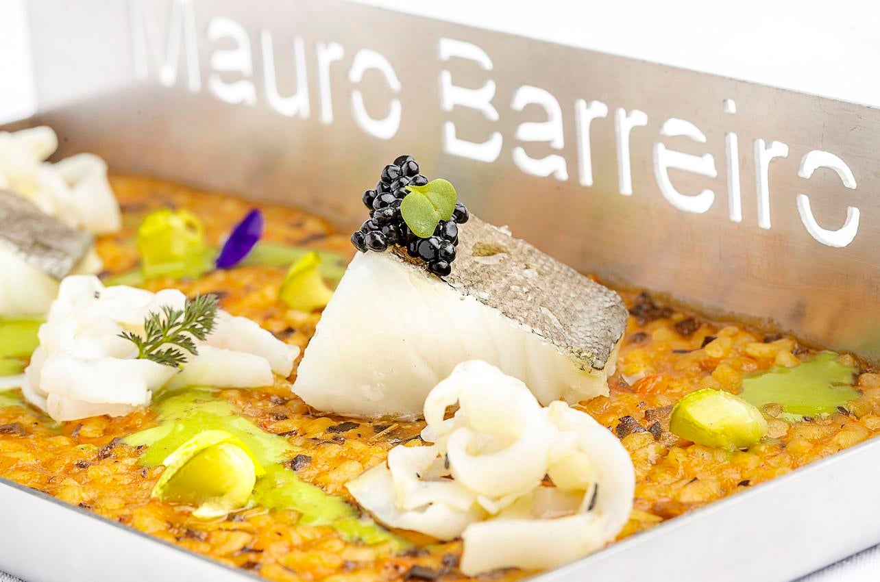 La Curiosidad de Mauro Barreiro