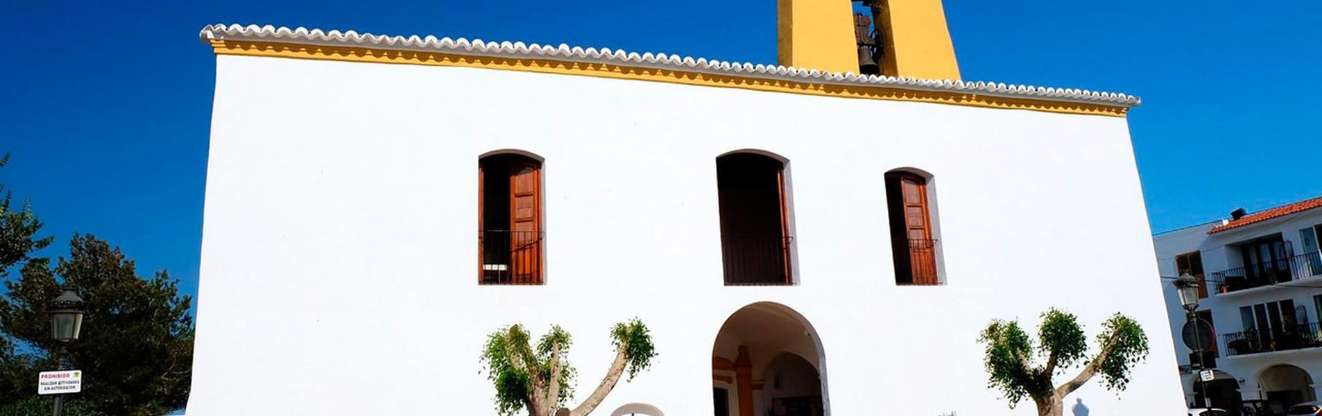 Santa Gertrudis de Fruitera