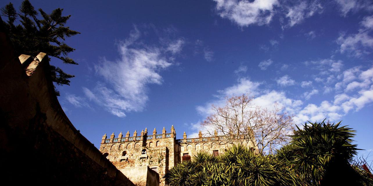 Museo de Cáceres