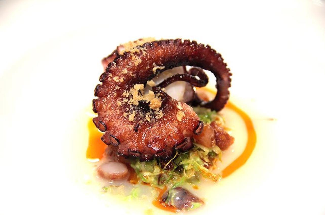 Foto cedida por el restaurante Casa Urola.
