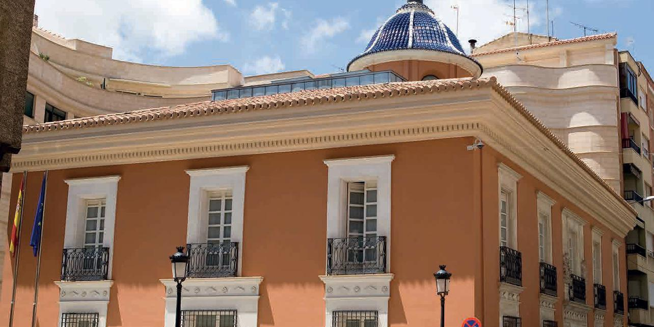 Casa Perona