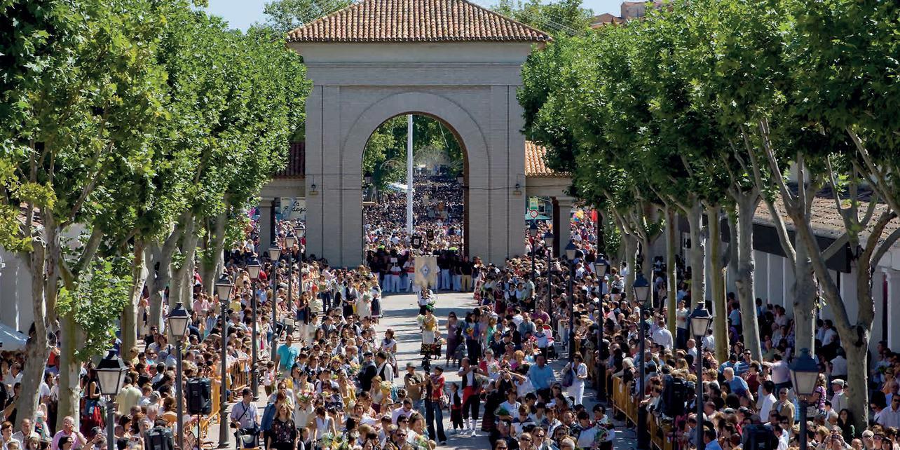 La Feria