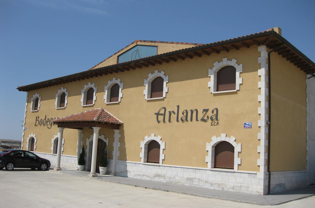 Bodegas Arlanza, S.C.P