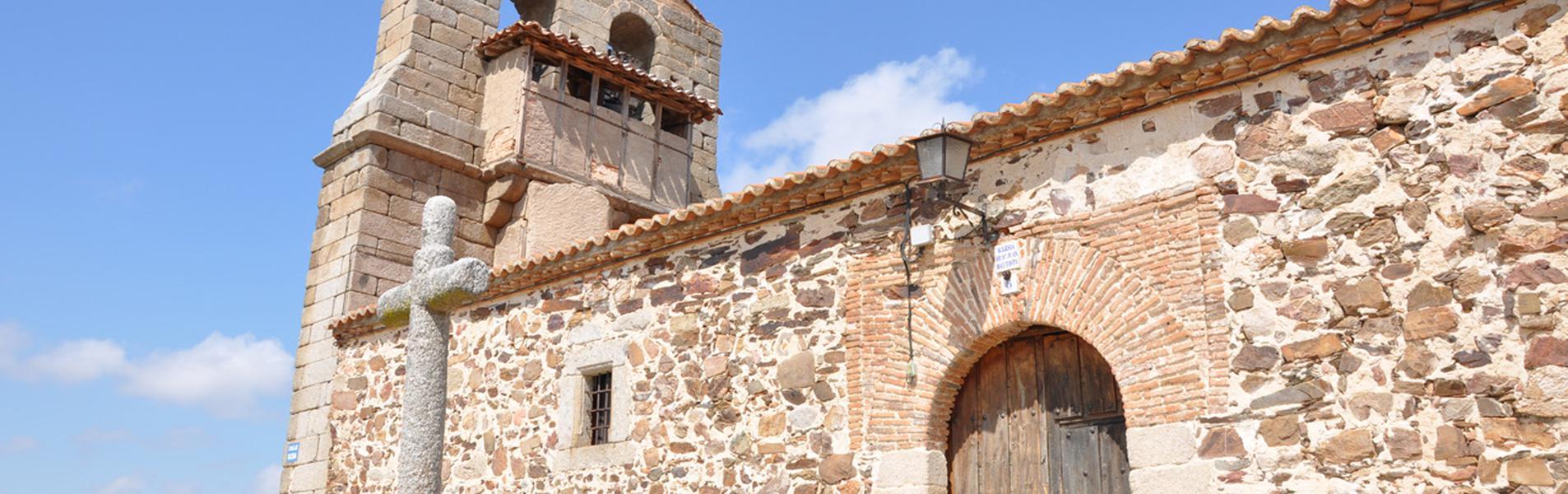 Grandes y San Martín