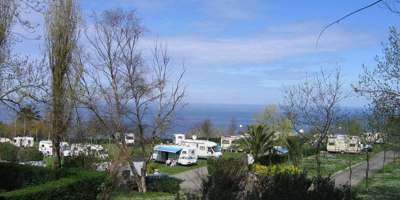 Camping de Zarautz