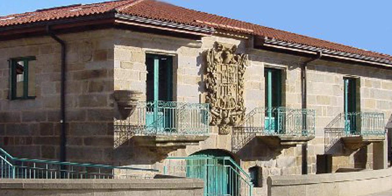 Casas nobles de Verín