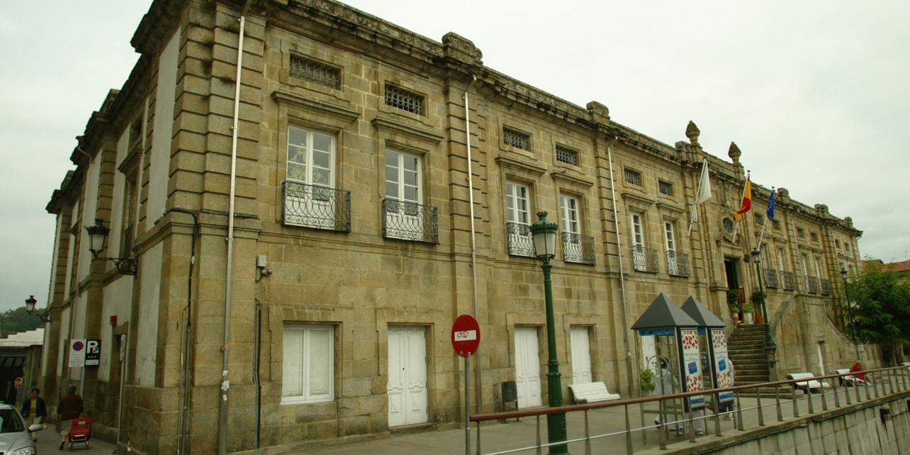 Archivo-Liceo de Betanzos