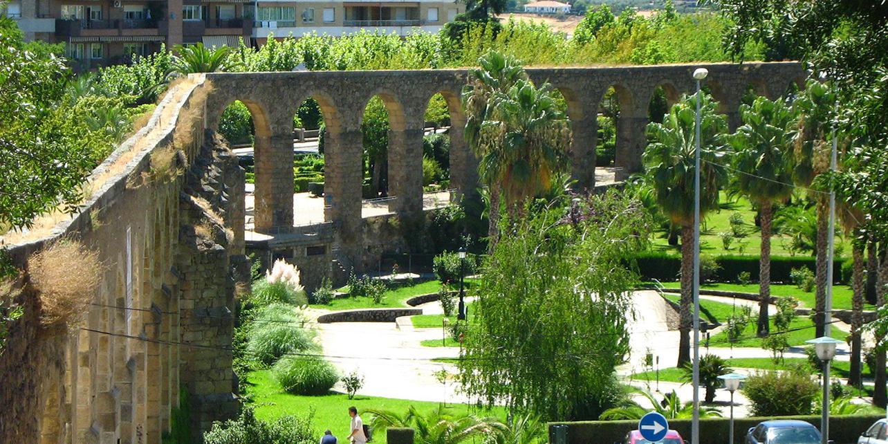 Acueducto de San Antón