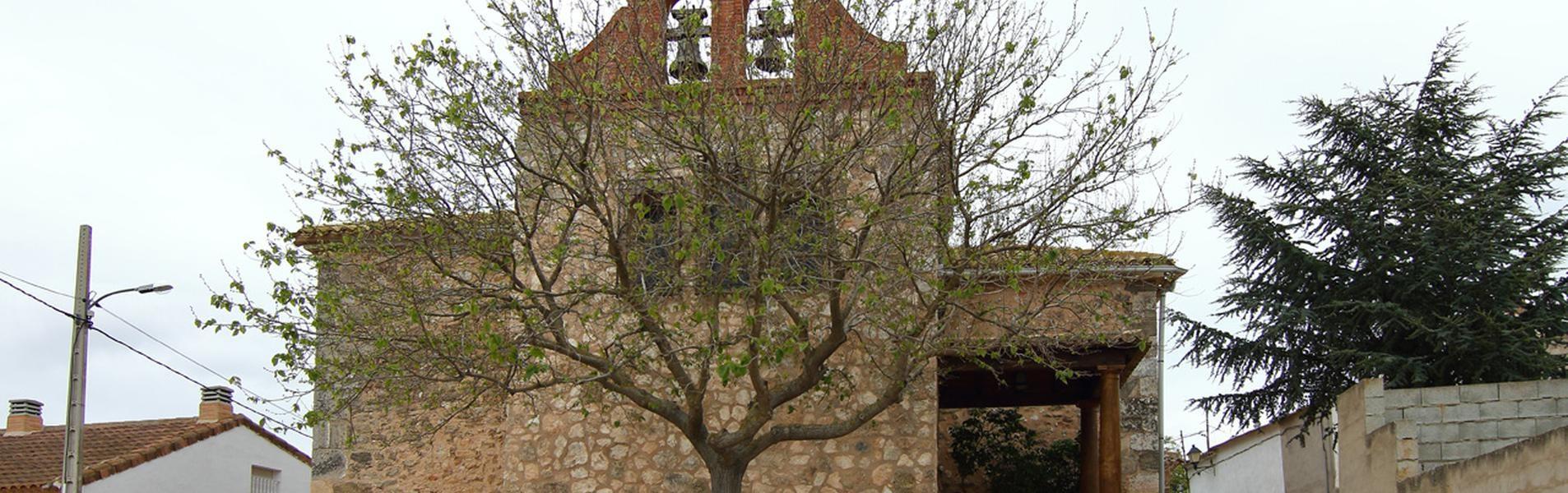 Torrubia del Castillo