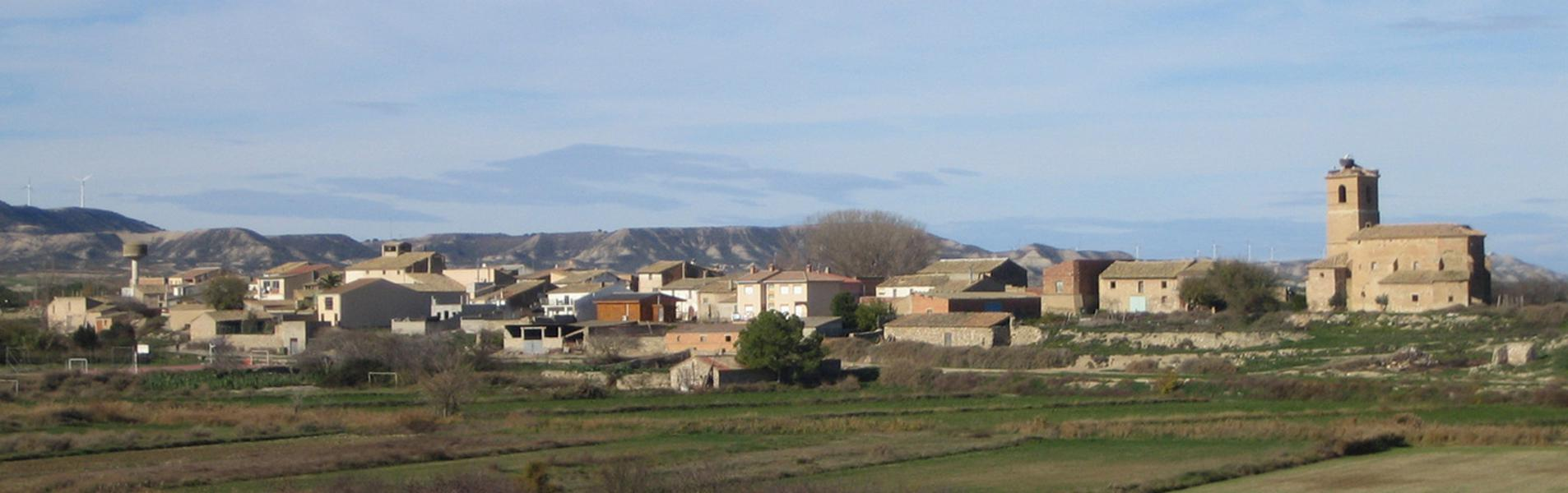 Senés de Alcubierre