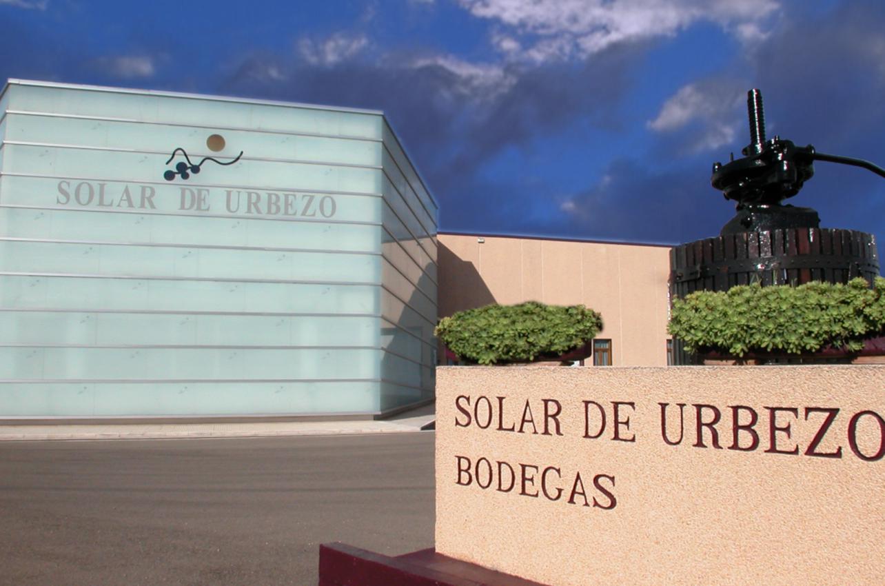 Bodegas Solar de Urbezo, S.L.