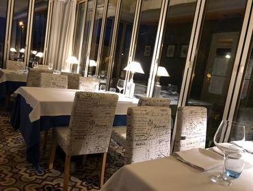 Restaurante Astuy en Isla | Guía Repsol