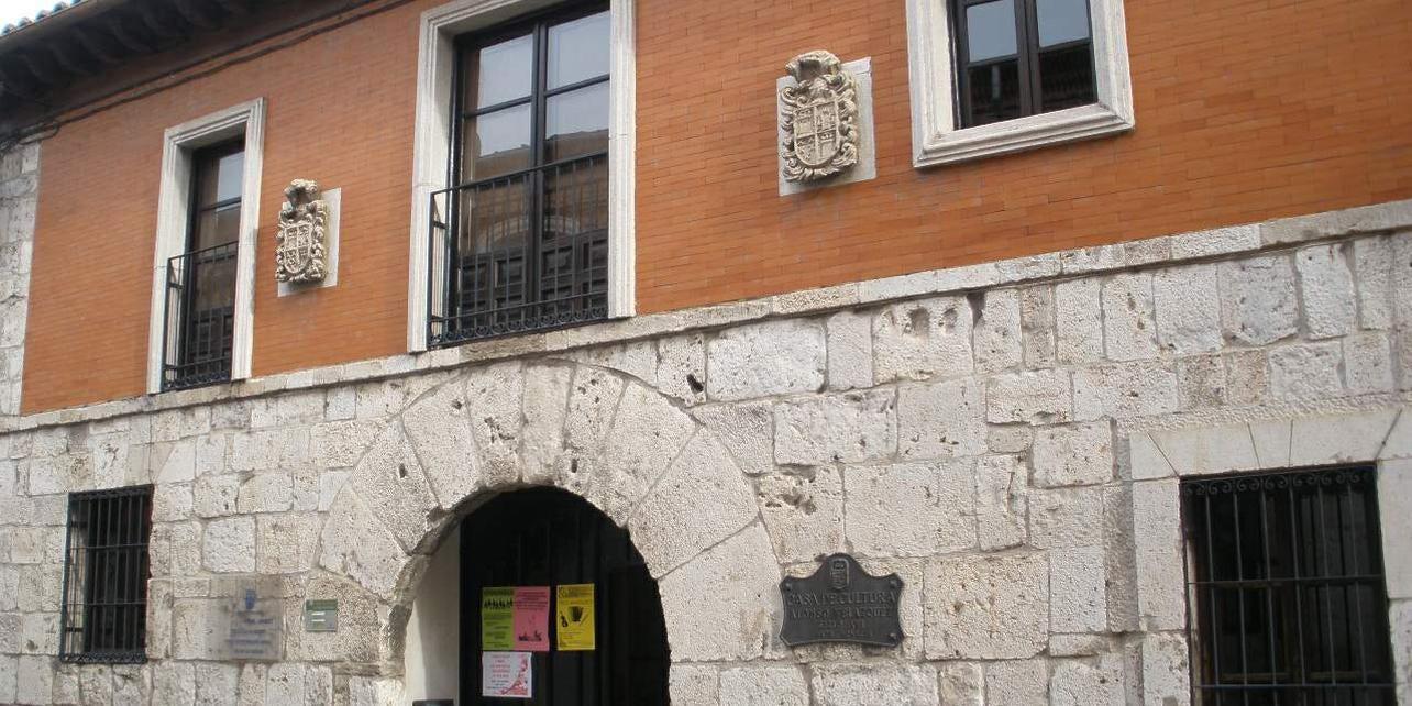 Casa de Escudos