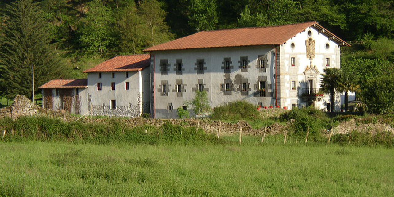 Casa solar Lapatza
