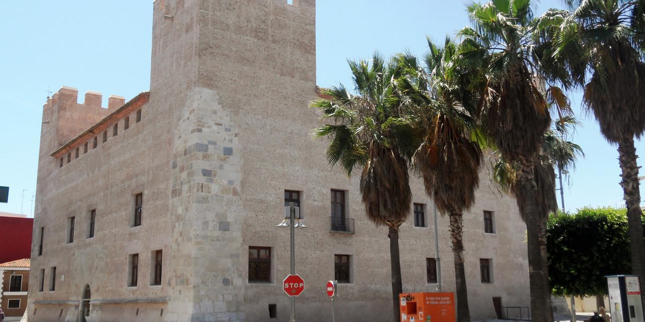 Castell d'Alaquás