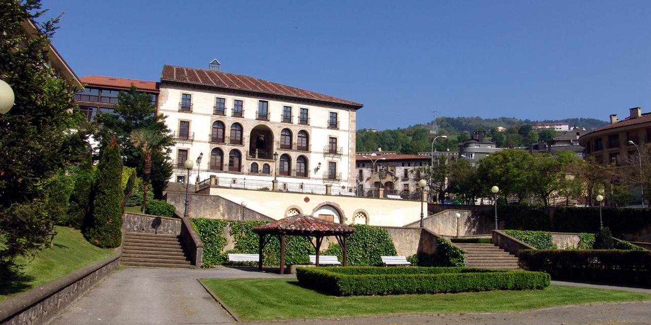 Casco histórico de Ordizia